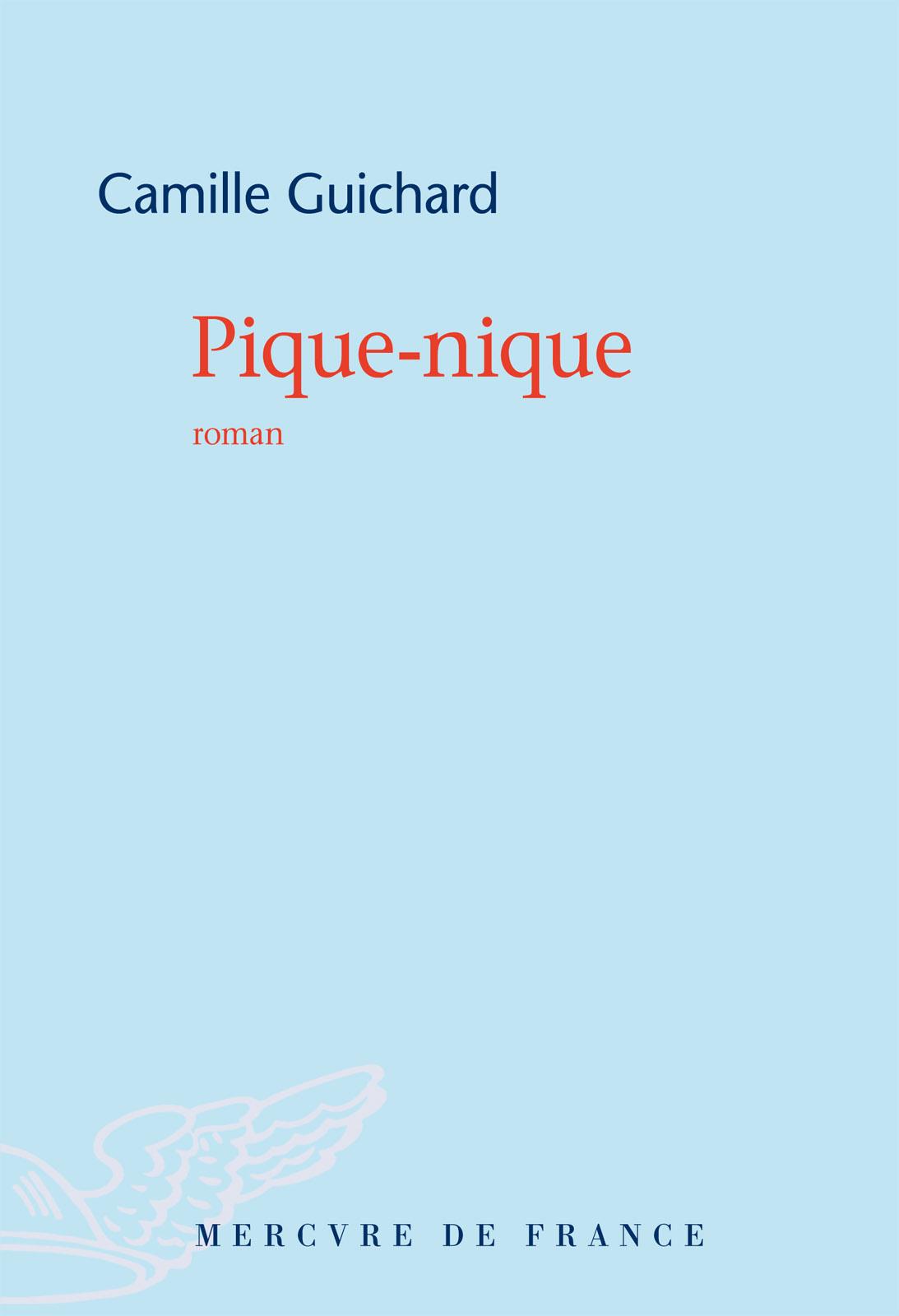 Pique-nique | Guichard, Camille