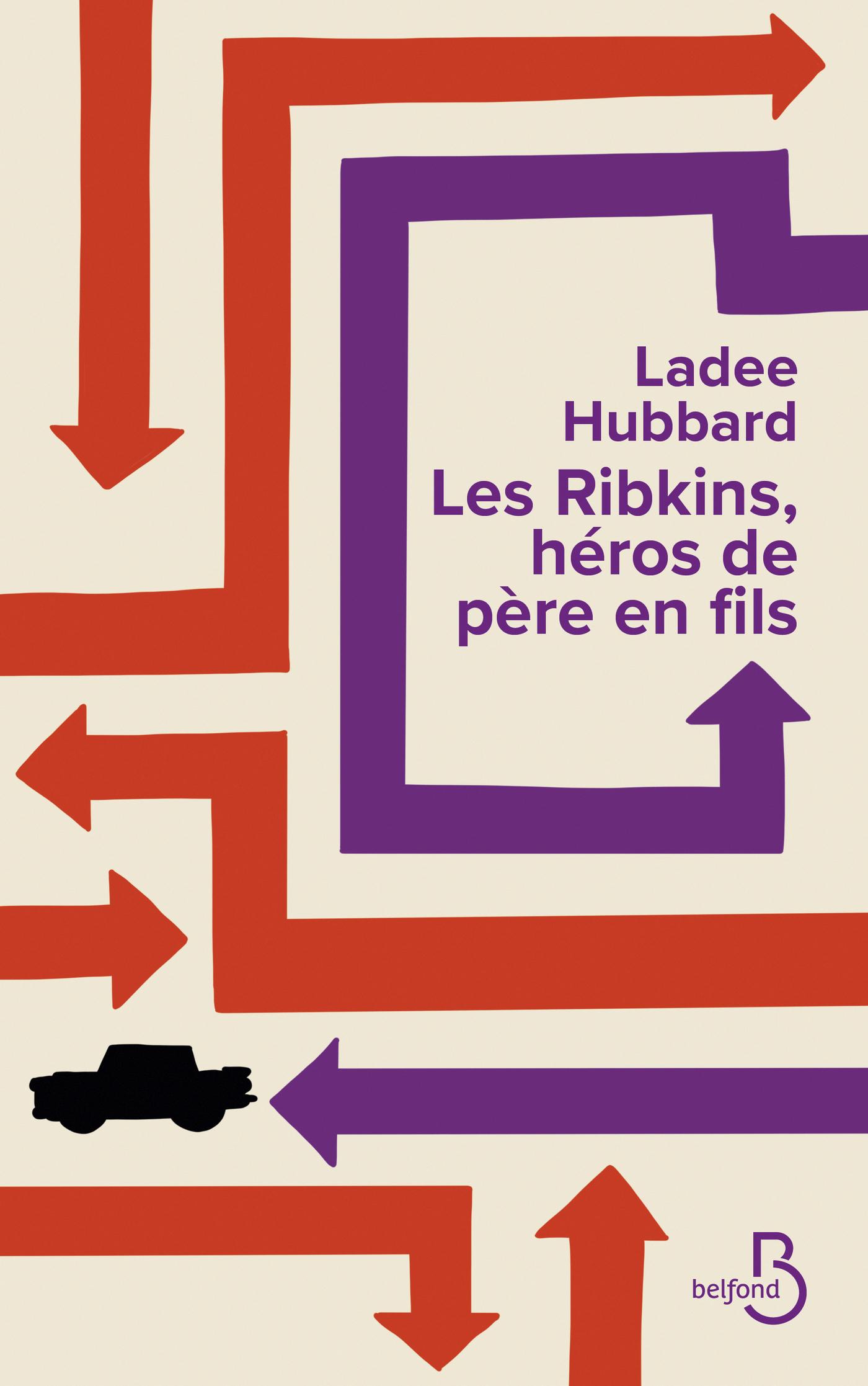 LES RIBKINS, HEROS DE PERE EN FILS