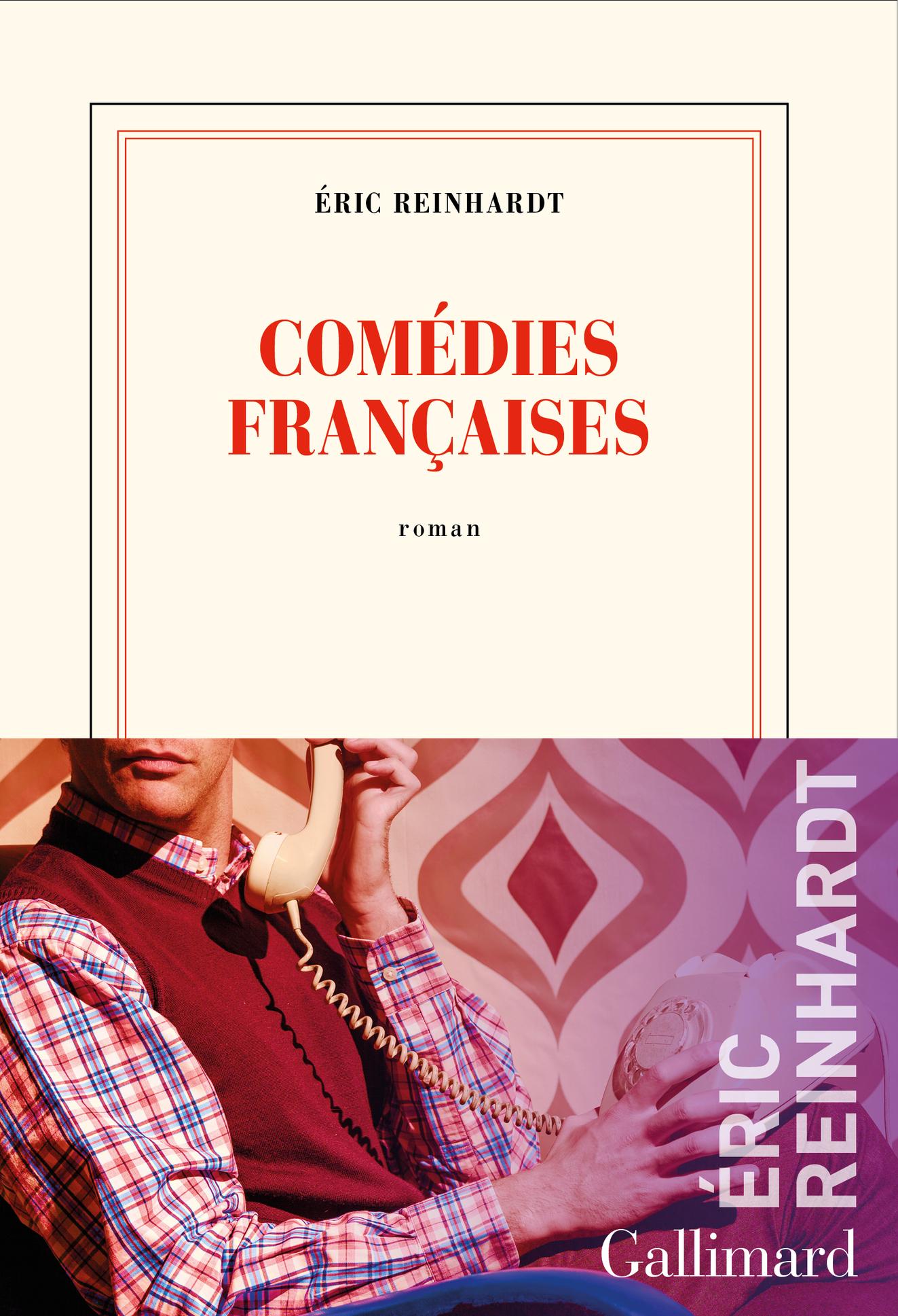 """Afficher """"Comédies françaises"""""""
