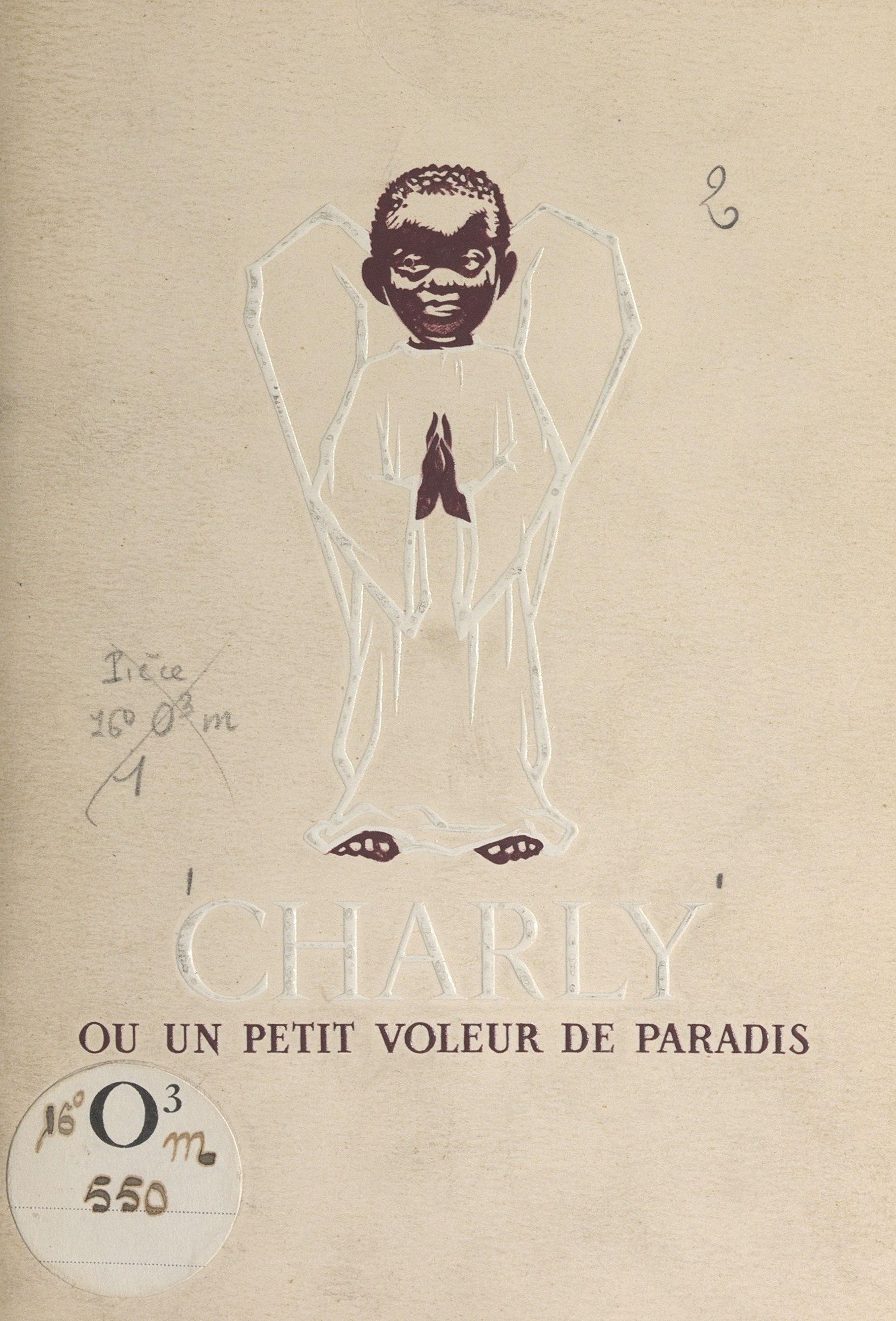 Charly, ou un petit voleur ...