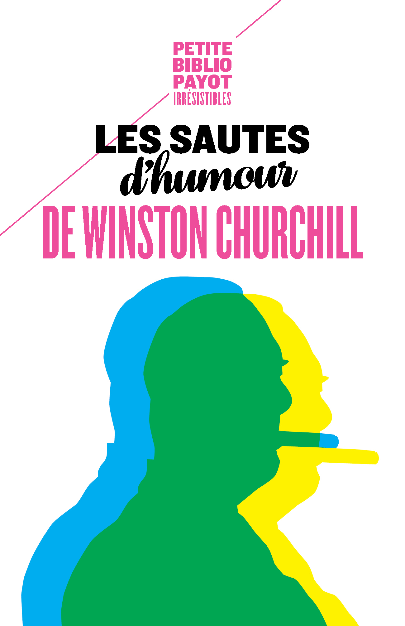 Les sautes d'humour de Winston Churchill