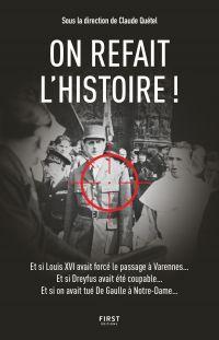On refait l'Histoire ! | COLLECTIF, . Auteur