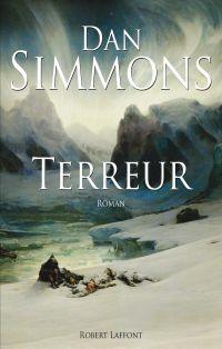 Terreur | Simmons, Dan (1948-....). Auteur