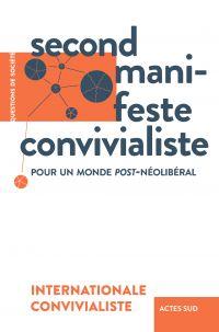 Second Manifeste convivialiste