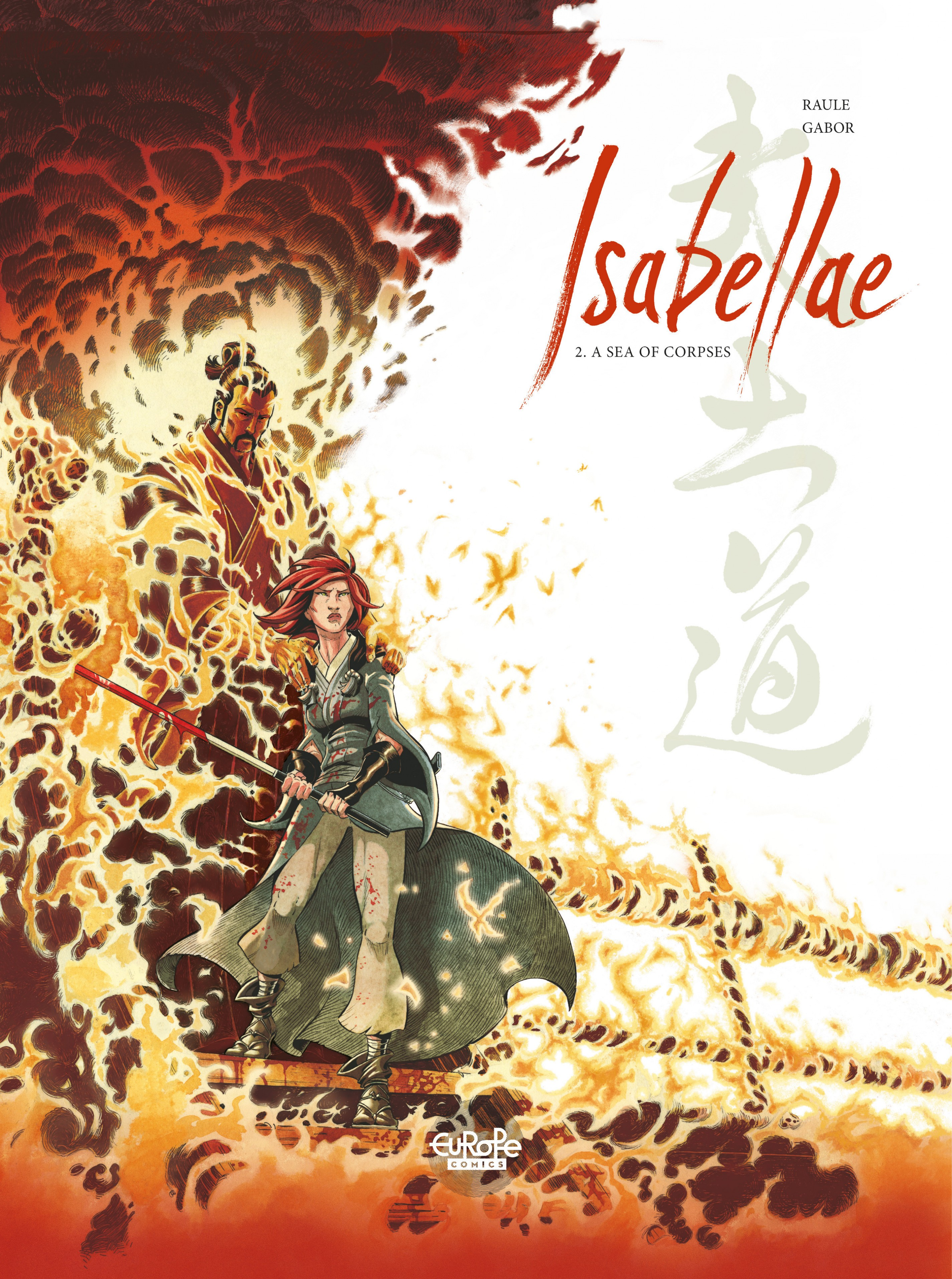 Isabellae - Volume 2 - A Se...