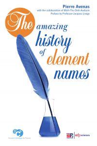 The amazing history of elem...