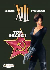 XIII - Volume 13 - Top Secret