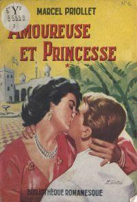 Amoureuse et princesse