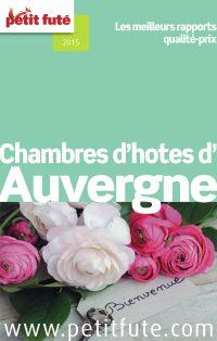 Chambres d'hôtes d'Auvergne...