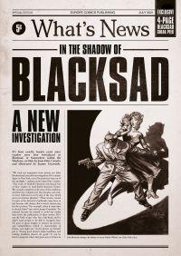 Blacksad - Special Edition:...