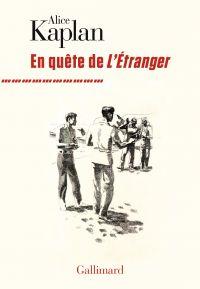 "En quête de ""L'Étranger"""