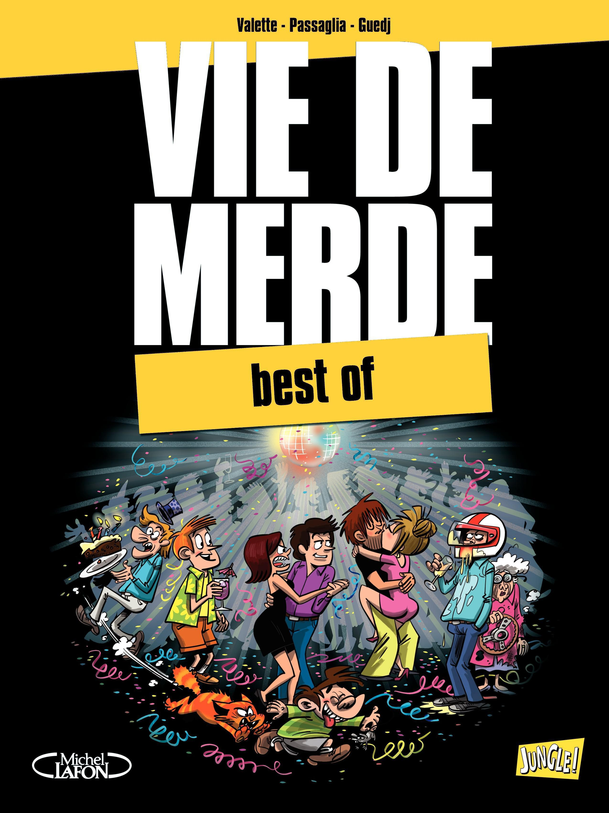VDM - best of