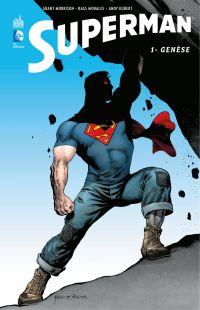 Superman - Tome 1 - Genèse | Morrison, Grant (1960-....). Auteur