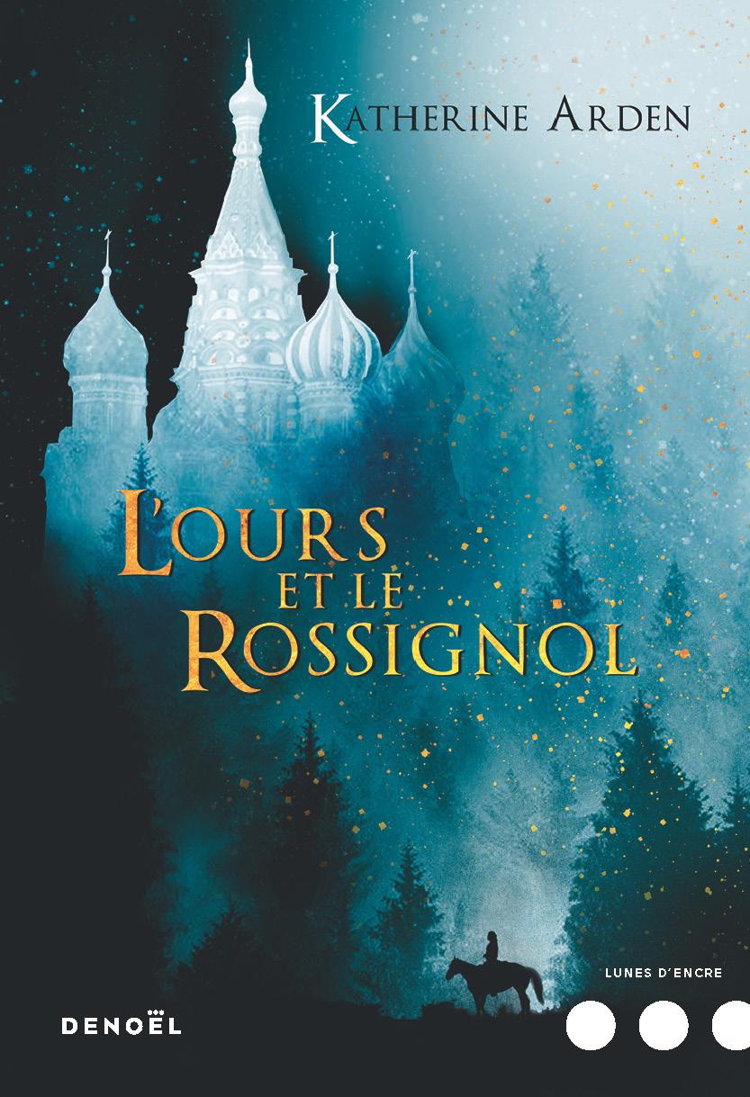 L'Ours et le Rossignol | Arden, Katherine