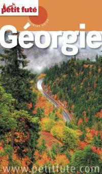 Géorgie 2015 Petit Futé