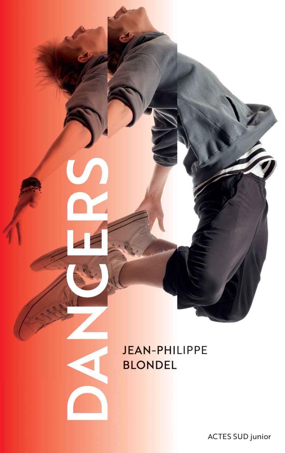 Dancers | Blondel, Jean-Philippe. Auteur