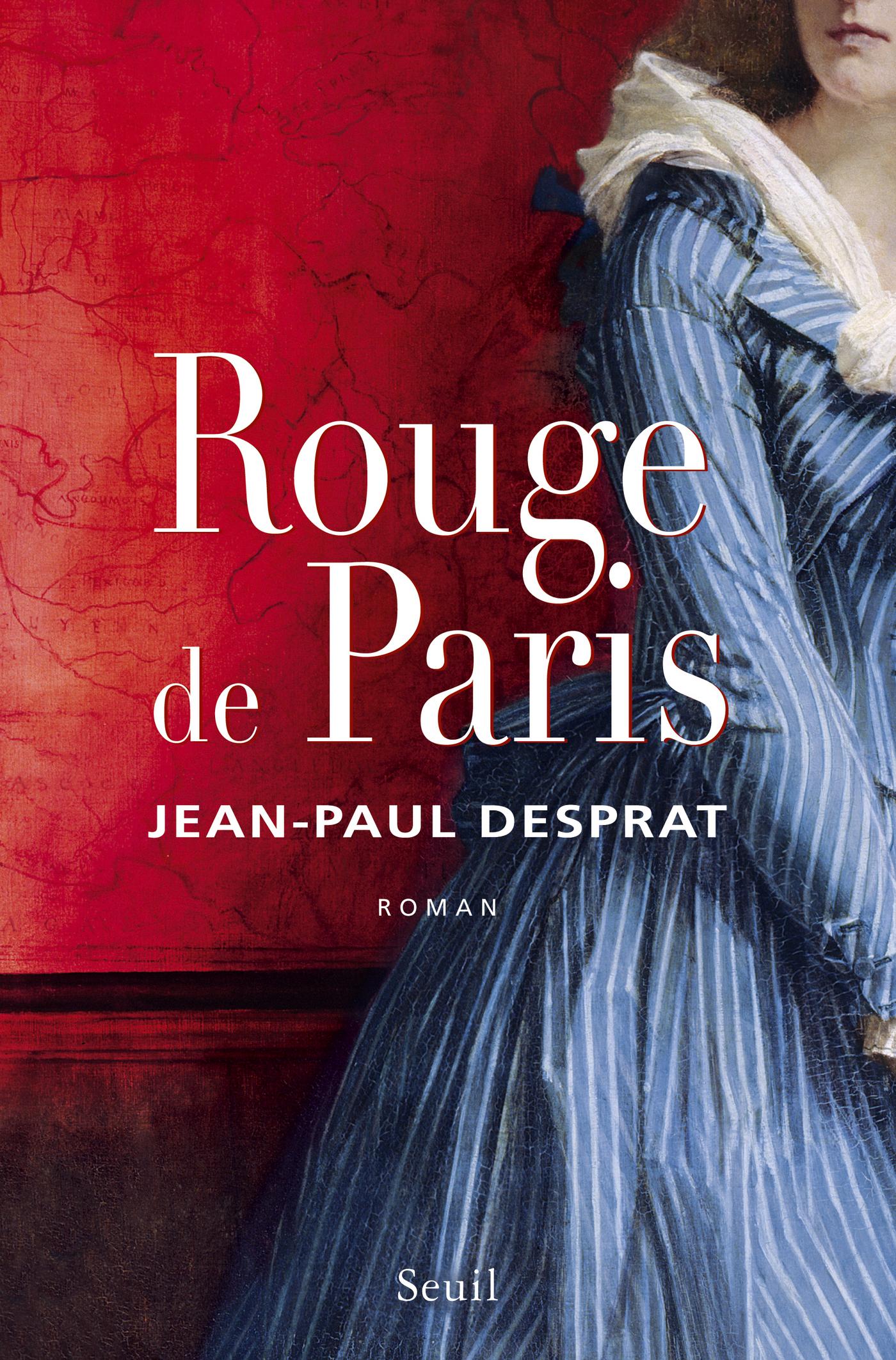 Rouge de Paris. (1789-1794)