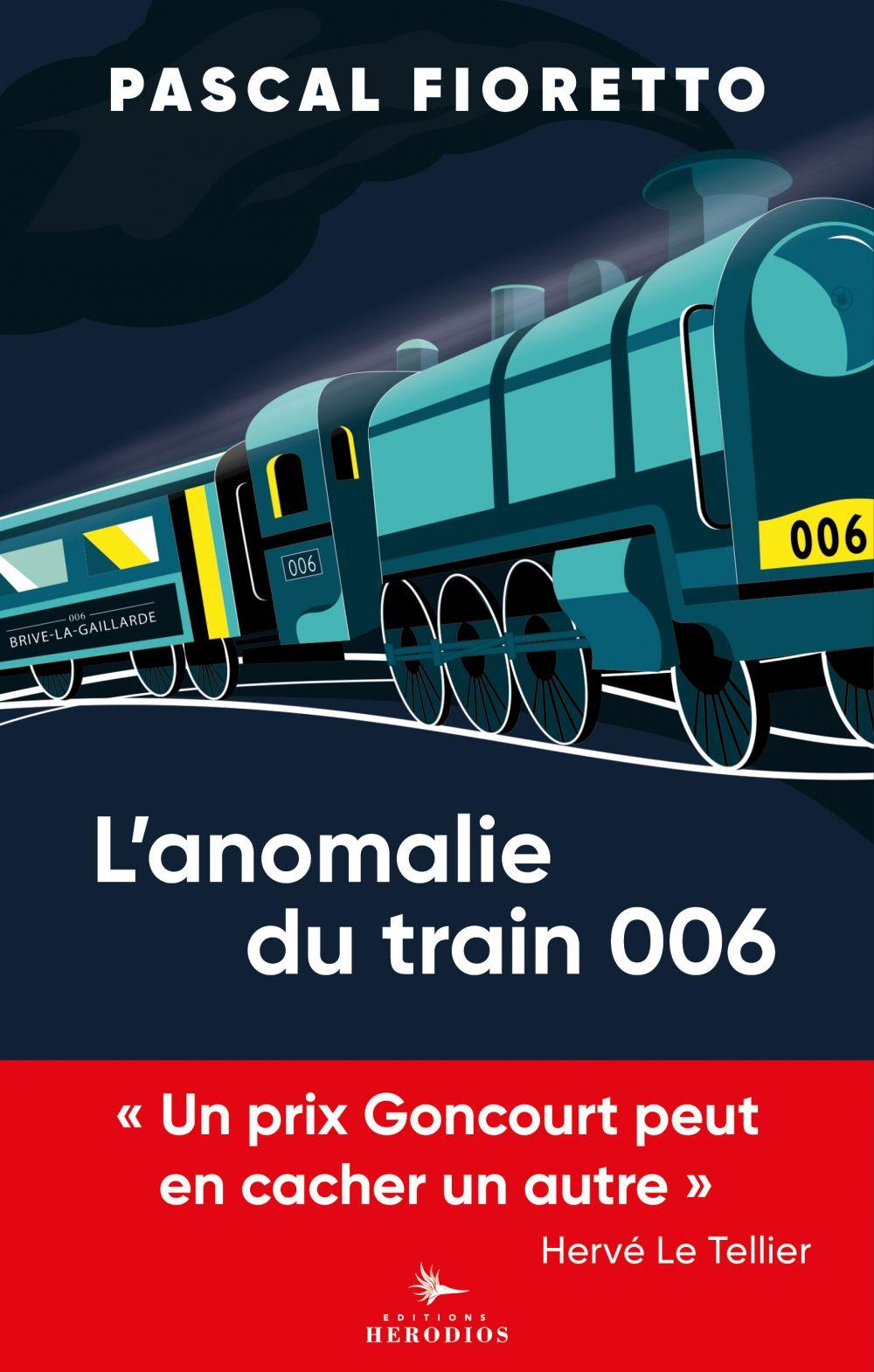 L'anomalie du train 006 |