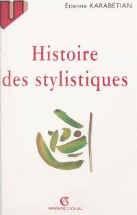 Histoire des stylistiques