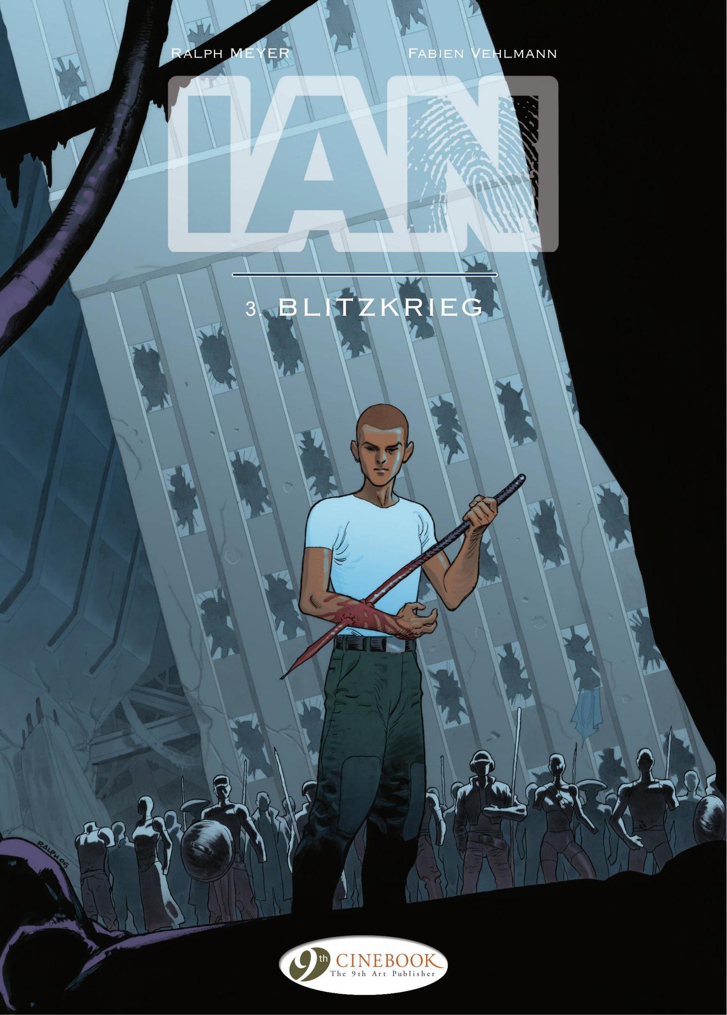 IAN - Volume 3