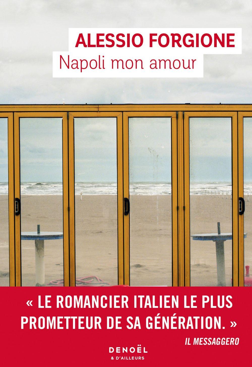 Napoli mon amour |