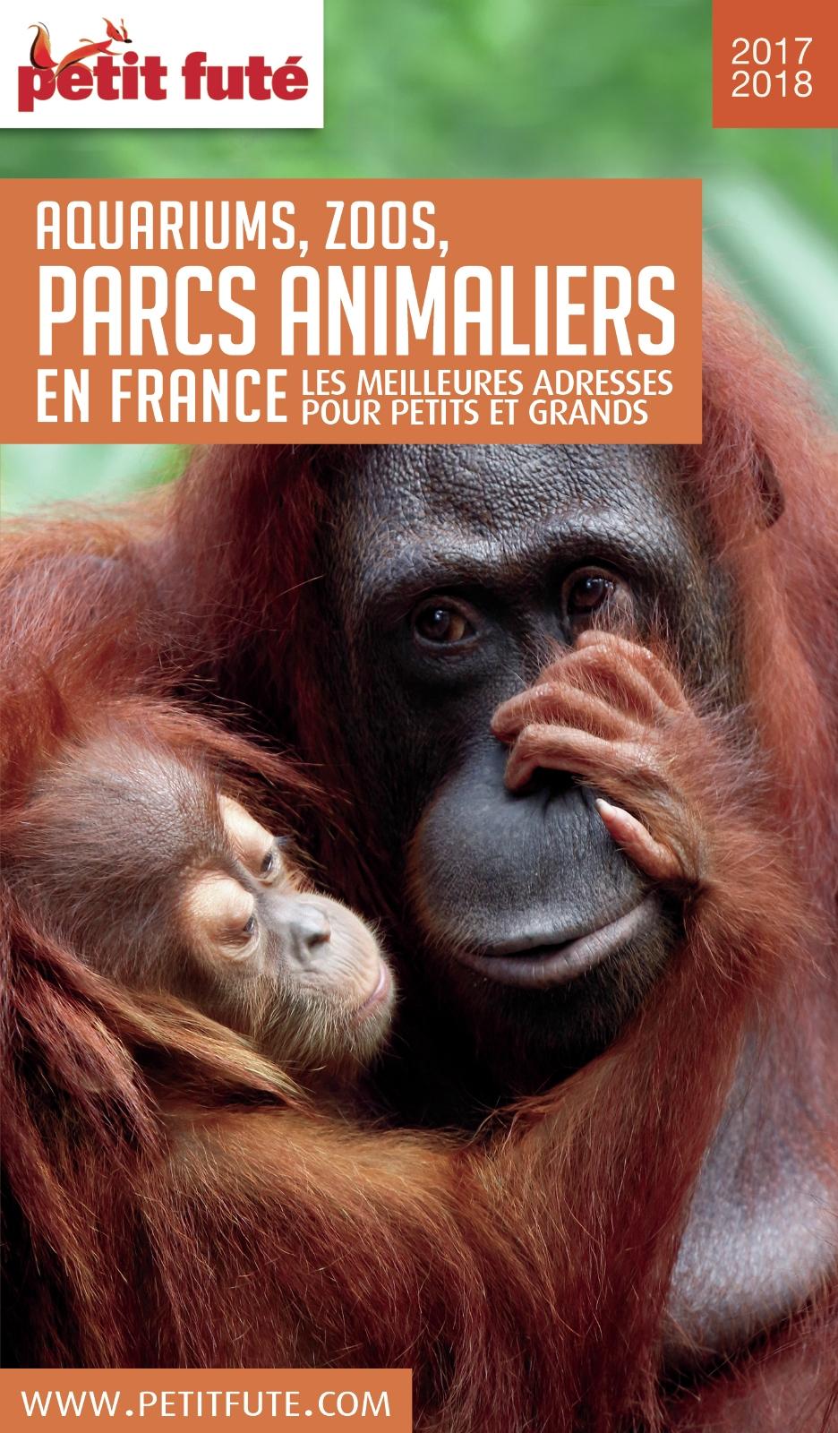 GUIDE DES PARCS ANIMALIERS ...