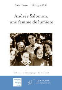 Andrée Salomon, une femme d...