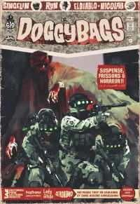 DoggyBags - Tome 4