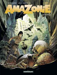 Amazonie - tome 3 - Amazoni...