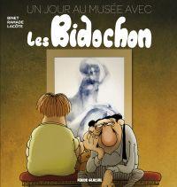 Les Bidochon - Tome 1 - 1er...