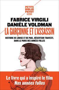 La garçonne et l'assassin | Virgili, Fabrice (1961-....). Auteur