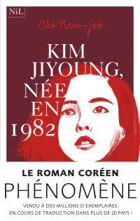 Kim Jiyoung, née en 1982 | NAM-JOO, Cho. Auteur