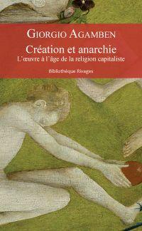 Création et anarchie