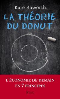 Image de couverture (La théorie du donut : l'économie de demain en 7 principes)