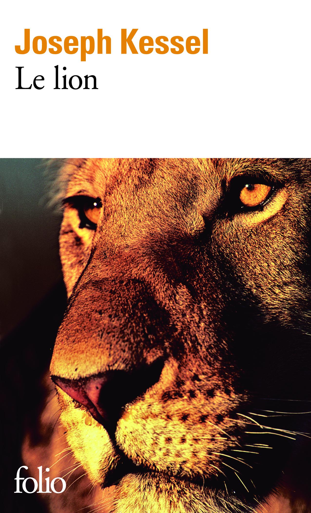 Le Lion |