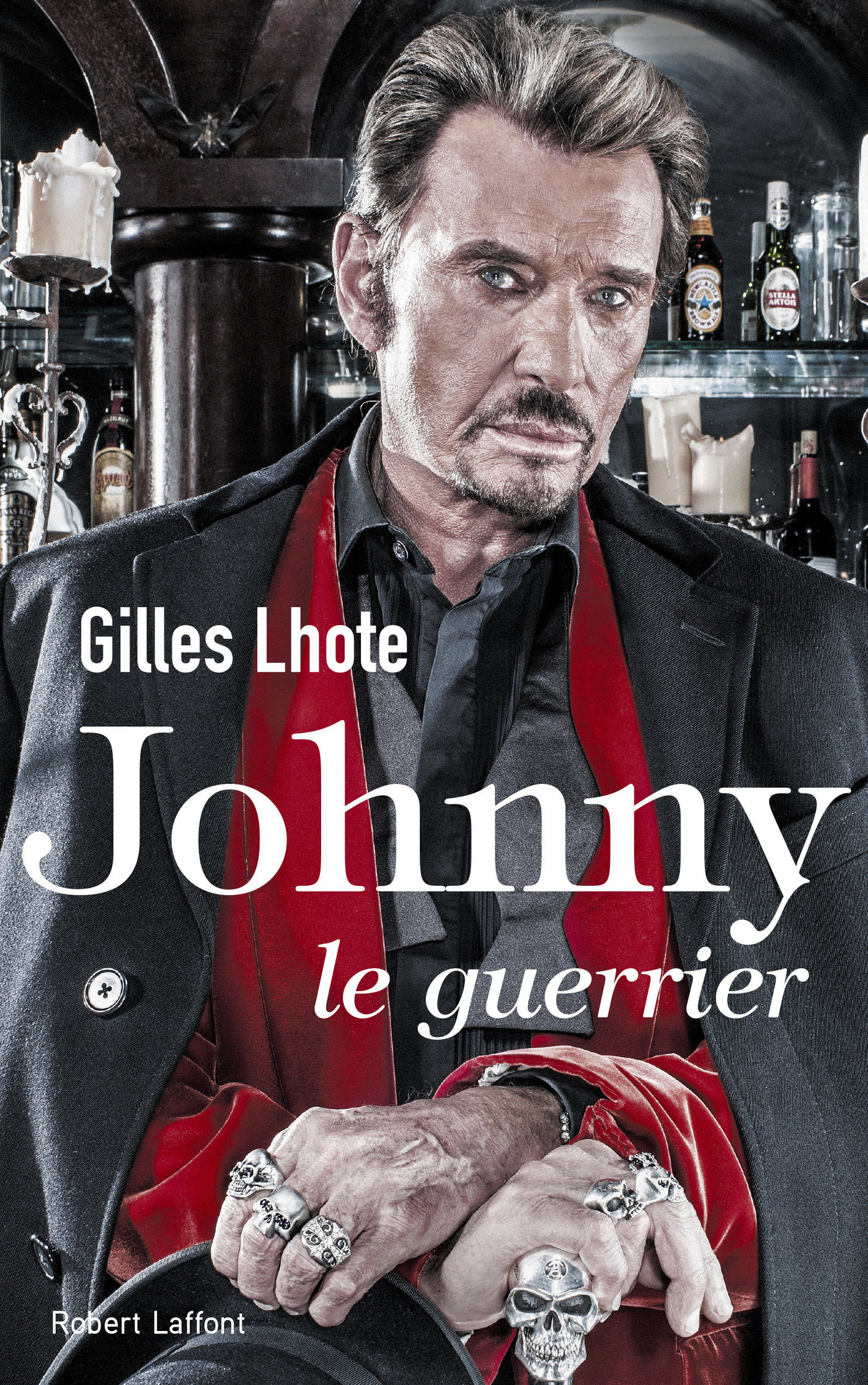 Johnny, le guerrier |