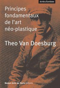 Theo Van Doesburg, Principe...