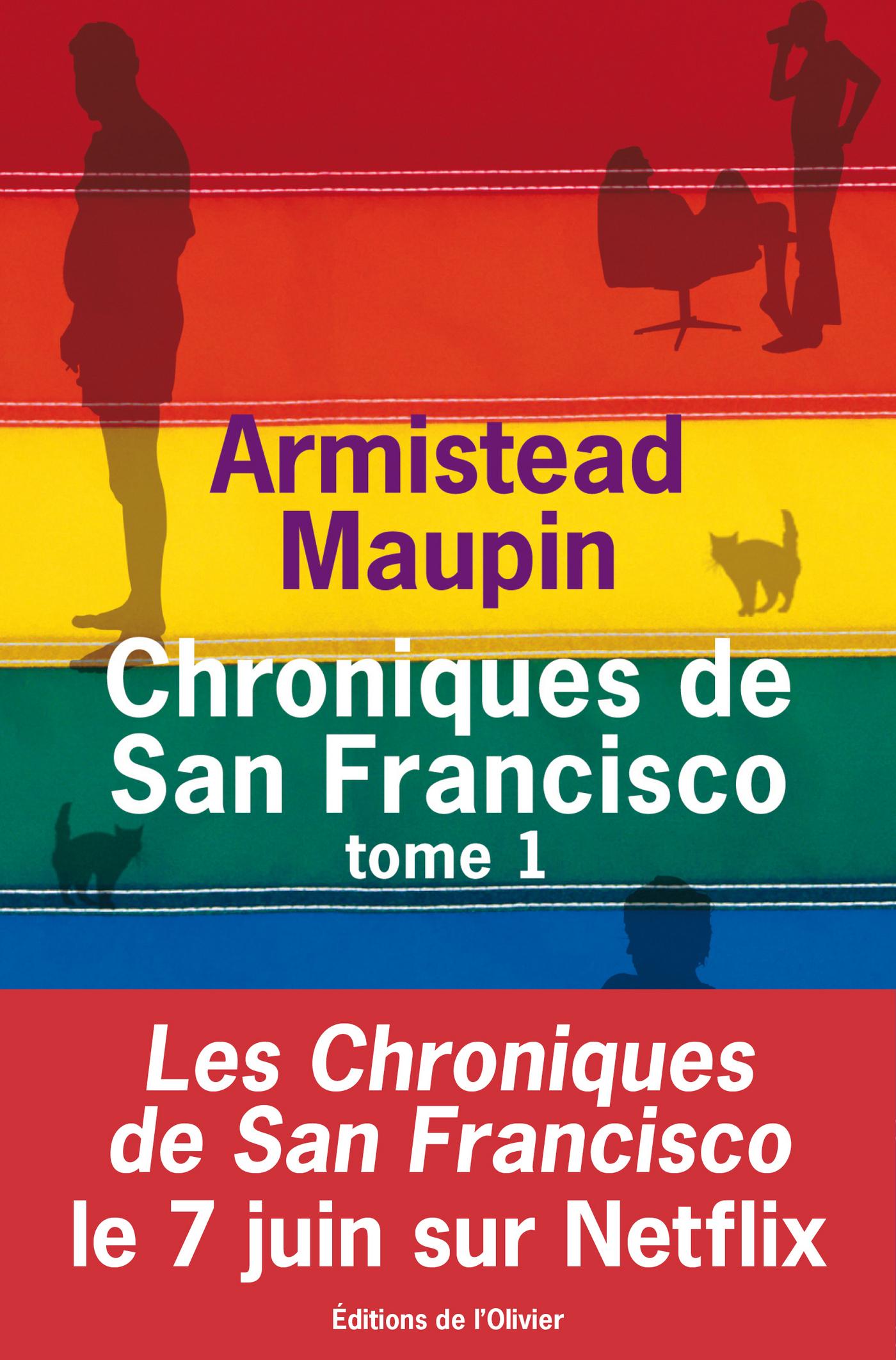 Chroniques de San Francisco - tome 1