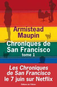 Chroniques de San Francisco - tome 1 | Maupin, Armistead. Auteur