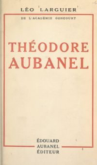 Théodore Aubanel