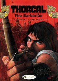 Thorgal - Volume 19 - The B...