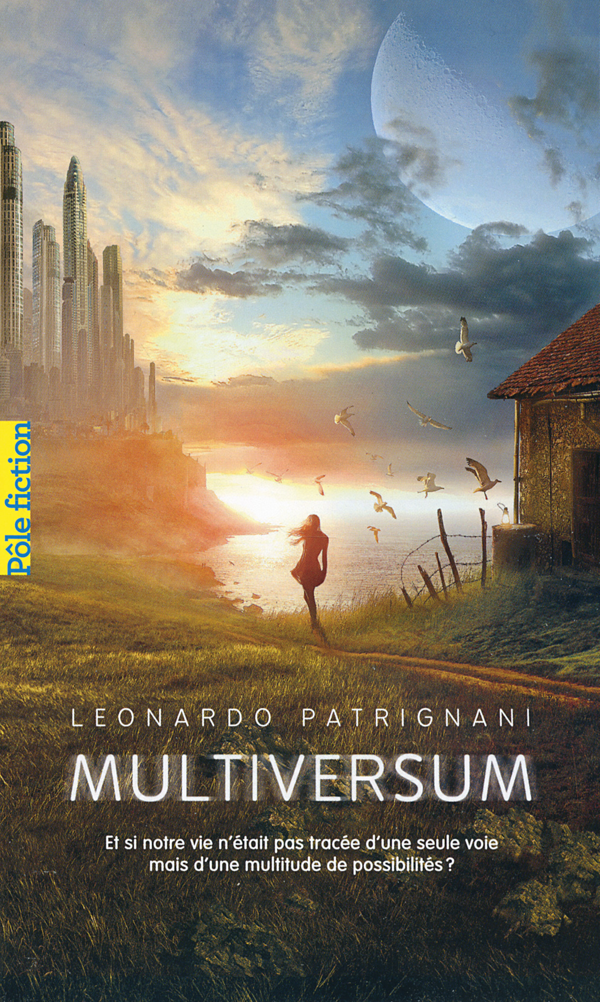 Multiversum (Tome 1) | Patrignani, Leonardo