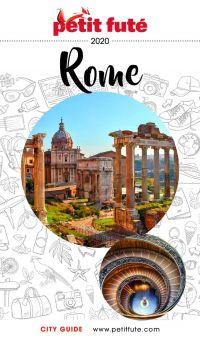 ROME 2020 Petit Futé