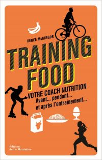 Training food. Votre coach ...