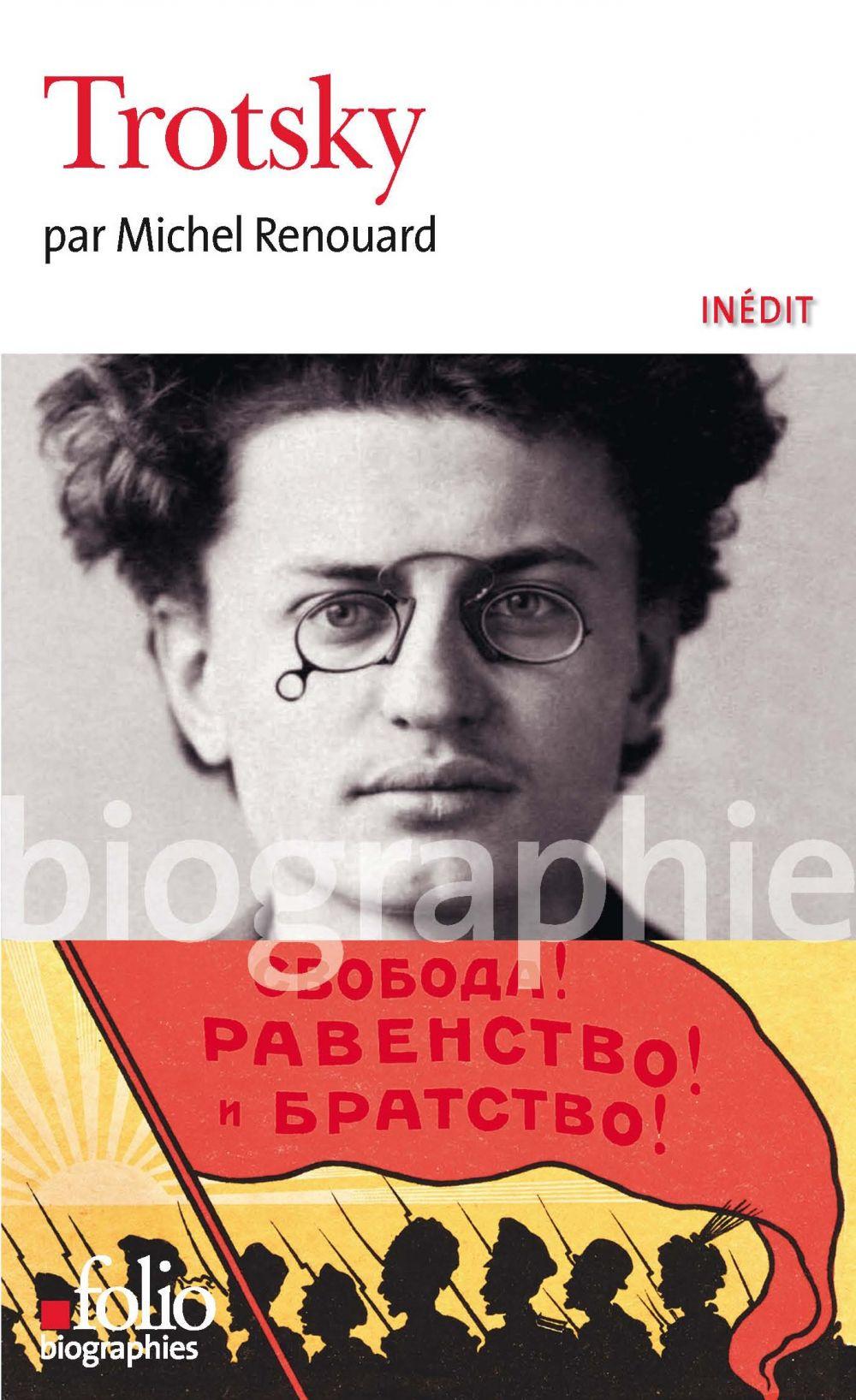 Trotsky | Renouard, Michel (1942-....). Auteur