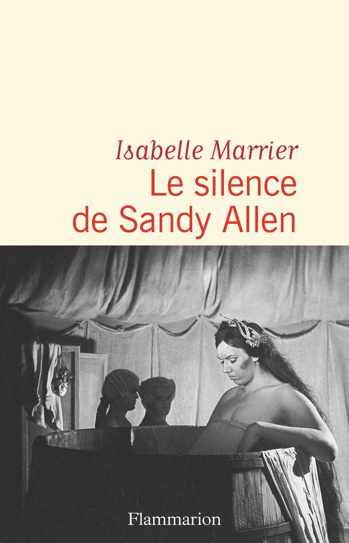 Le Silence de Sandy Allen | Marrier, Isabelle