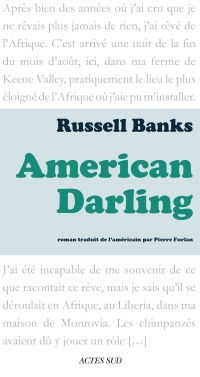 American Darling | Banks, Russell
