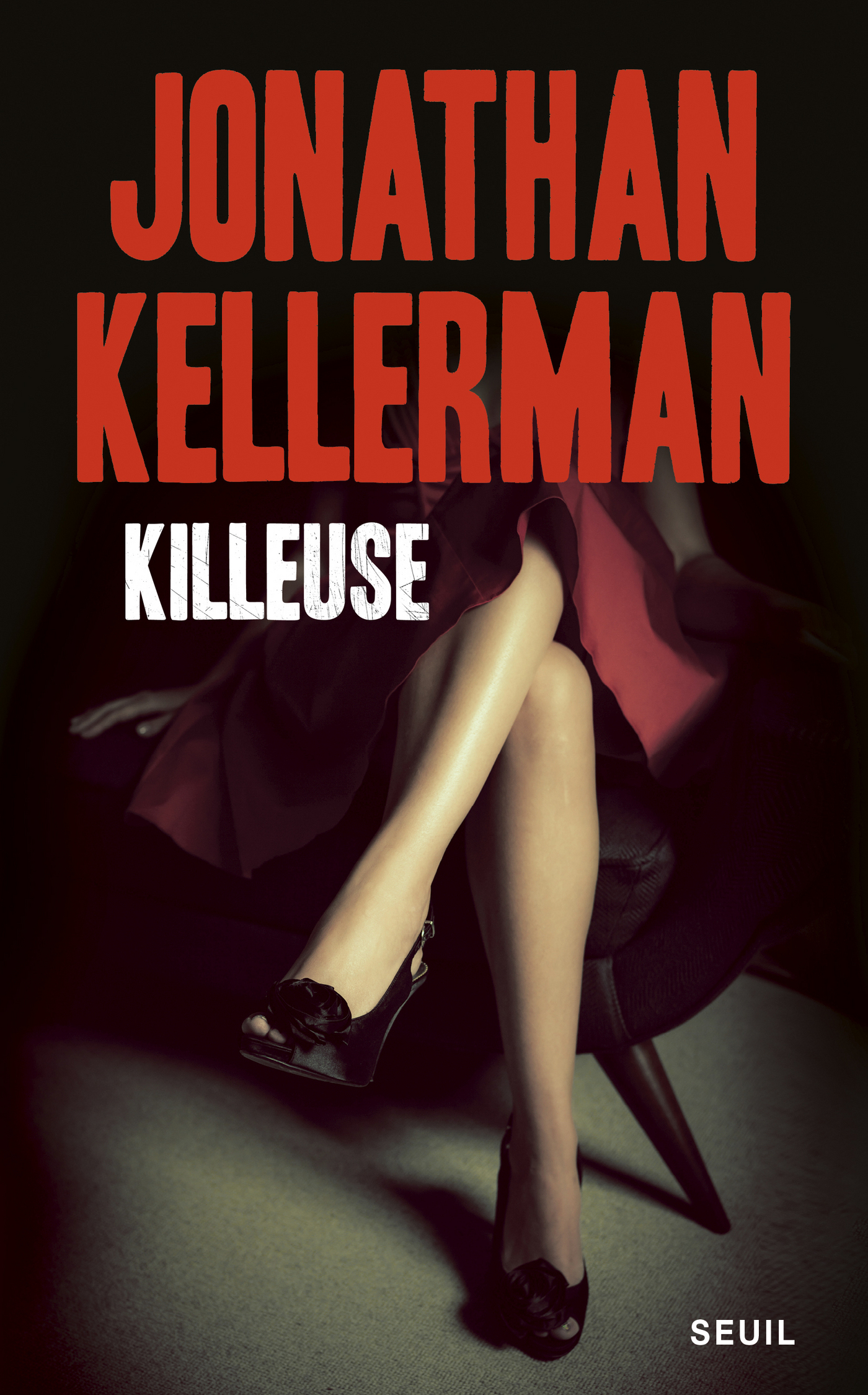 Killeuse | Kellerman, Jonathan