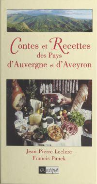 Contes et recettes des pays...