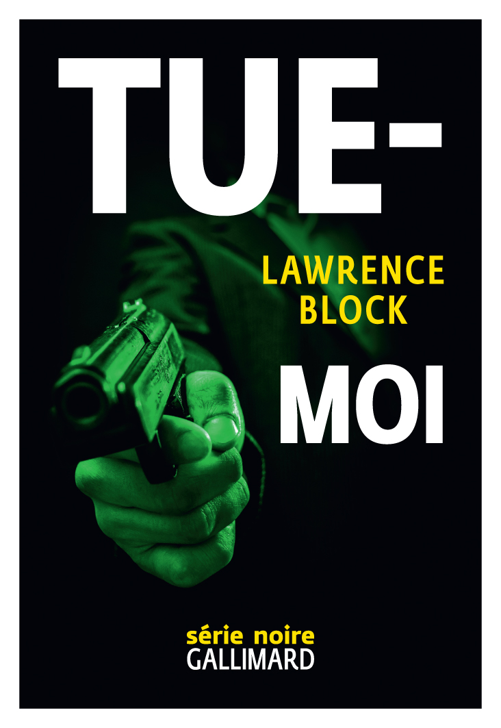Tue-moi | Block, Lawrence